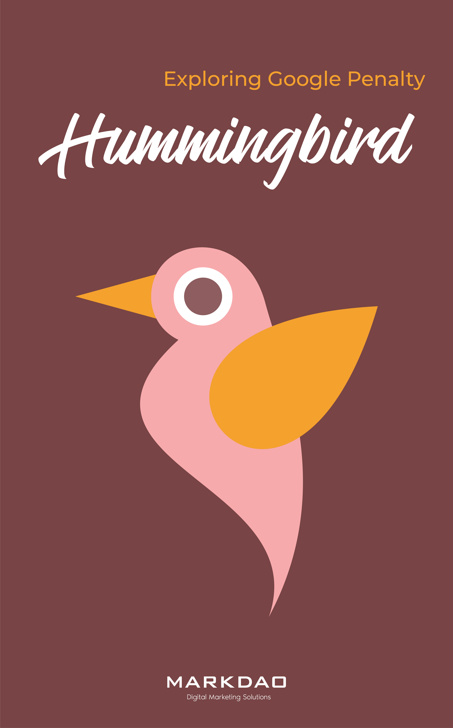 Le marketing digital : Google Hummingbird