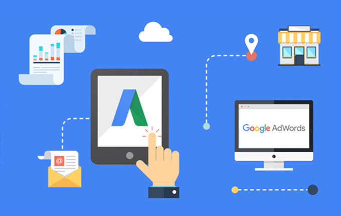 Le marketing digital : La définition de Google AdWords