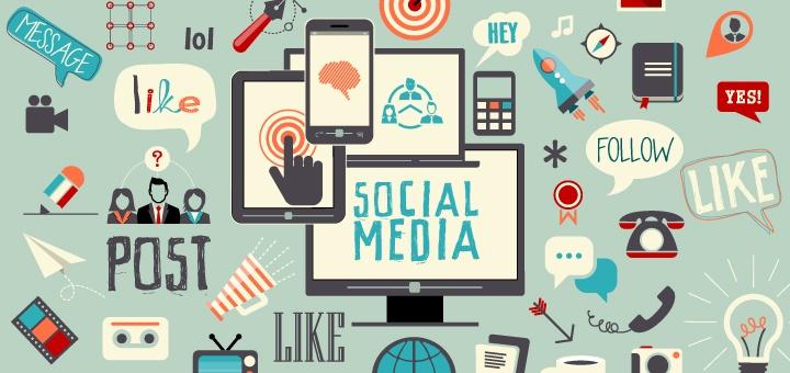 Le social media marketing vous aide à faciliter l'interaction avec les clients