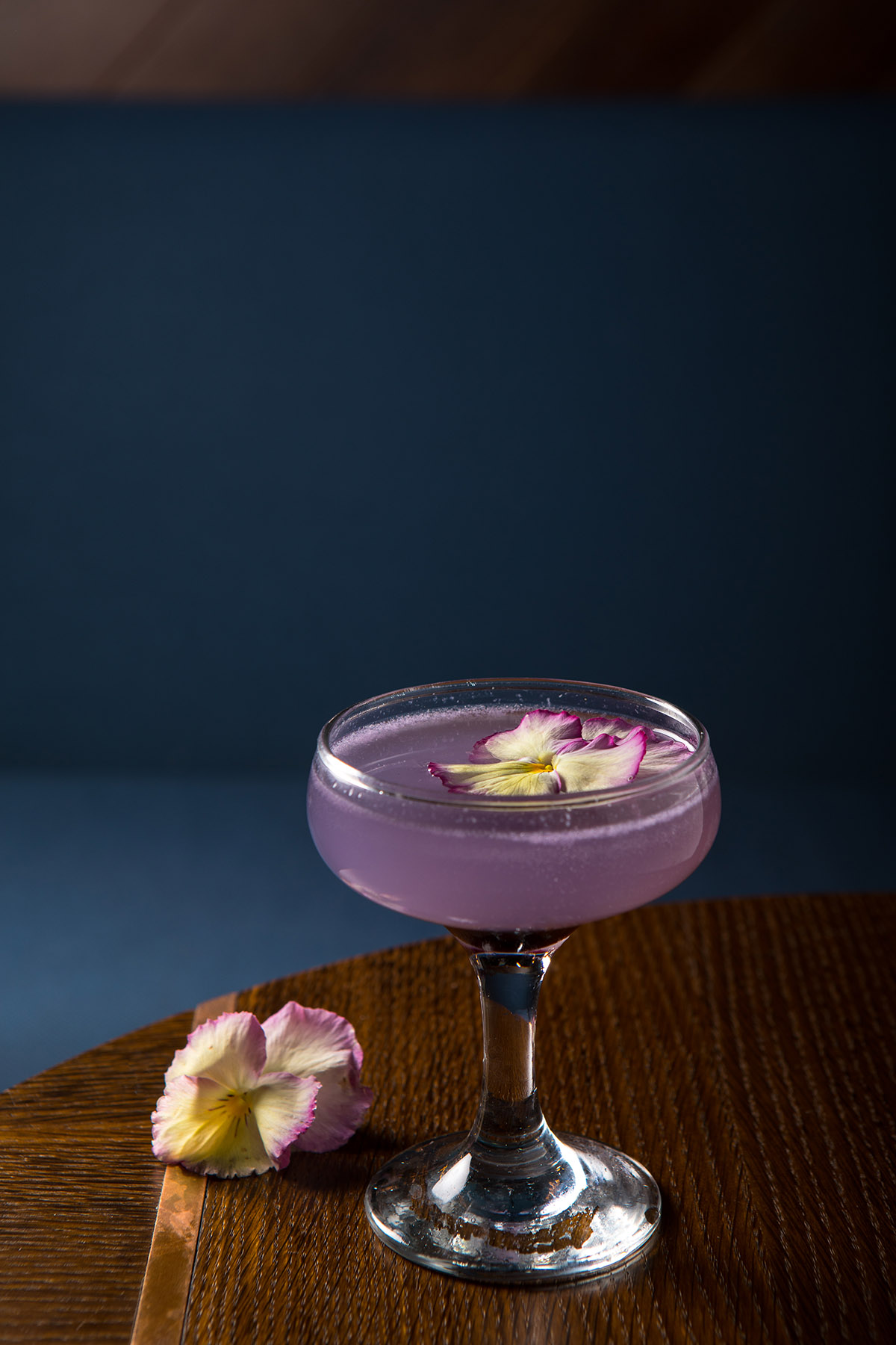 Cocktail Rose Aviation