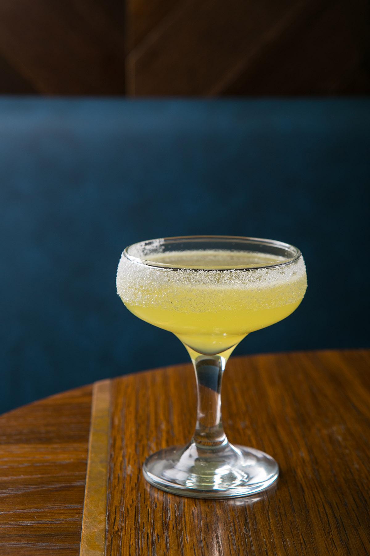 Cocktail Smoked Elixir
