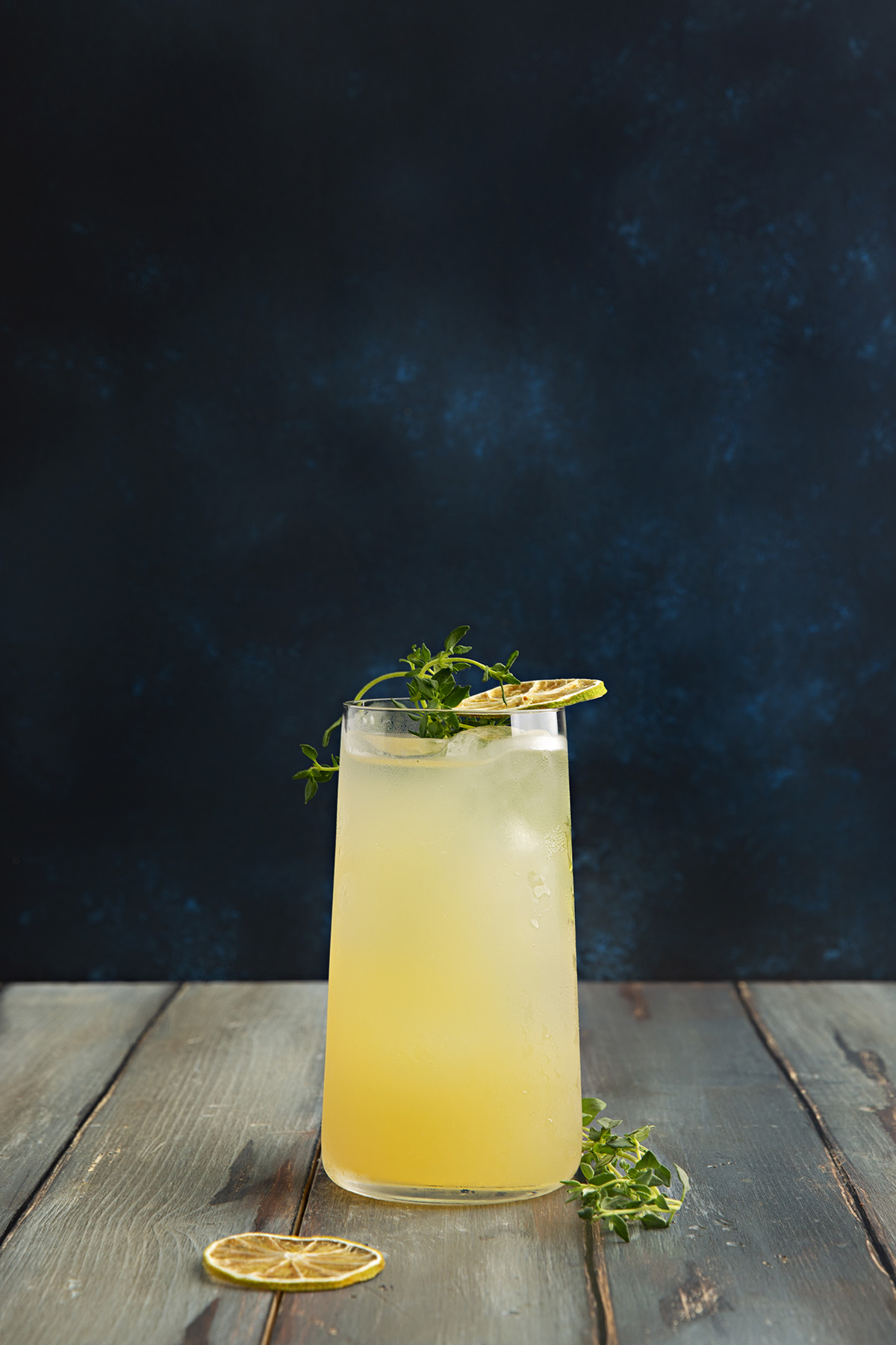 Summer 2019 Special Cocktail - Eau du Sud by Oscar Quagliarini