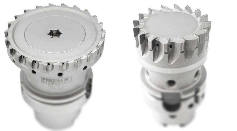 Preziss Special circular milling tools
