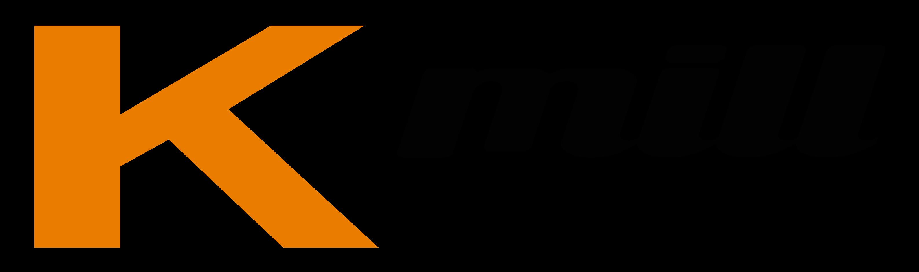Fresa de planear K-MILL para mecanizado de aluminio de alto rendimiento