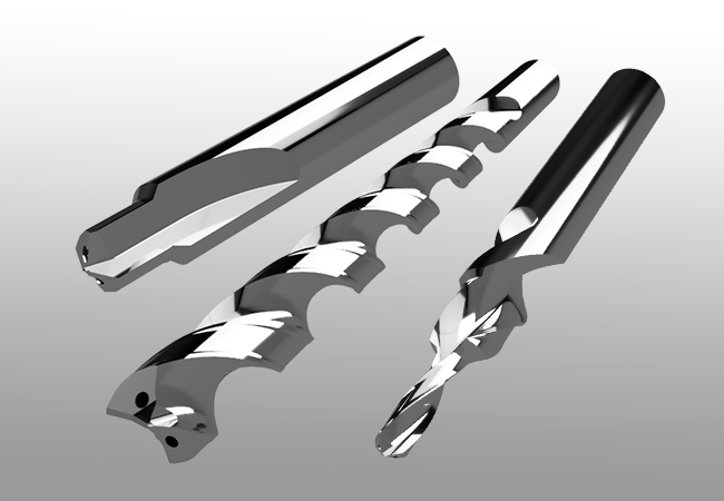 PREZISS Solid Carbide Tools