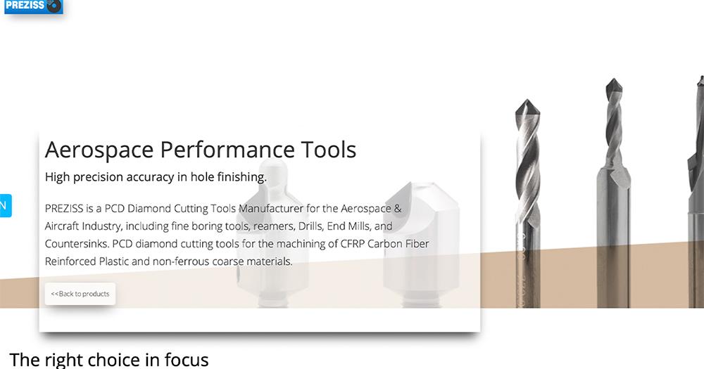 87e6dd3ab594 soluciones en herramientas de corte para la aeronáutica   PREZISS