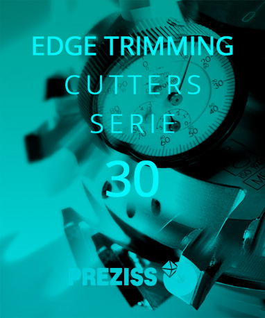 PREZISS EDGE TRIMMING CUTTERS Catálogo