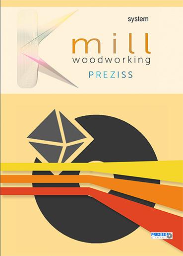 PREZISS EDGE TRIMMING CUTTER K_MILL system