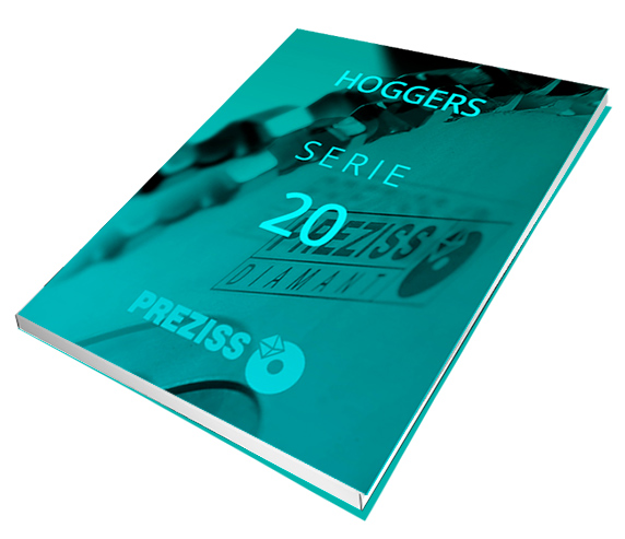 PREZISS hogares 20 CATALOGUE