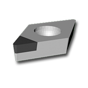 PCD ISO INSERT DCGW by Preziss
