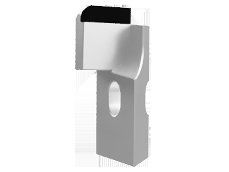 PCD-cartridge-face-milling sp3 wiper