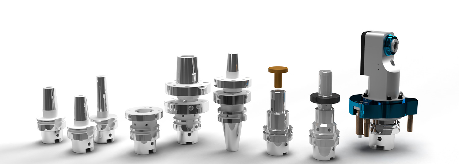 preziss tooling systems