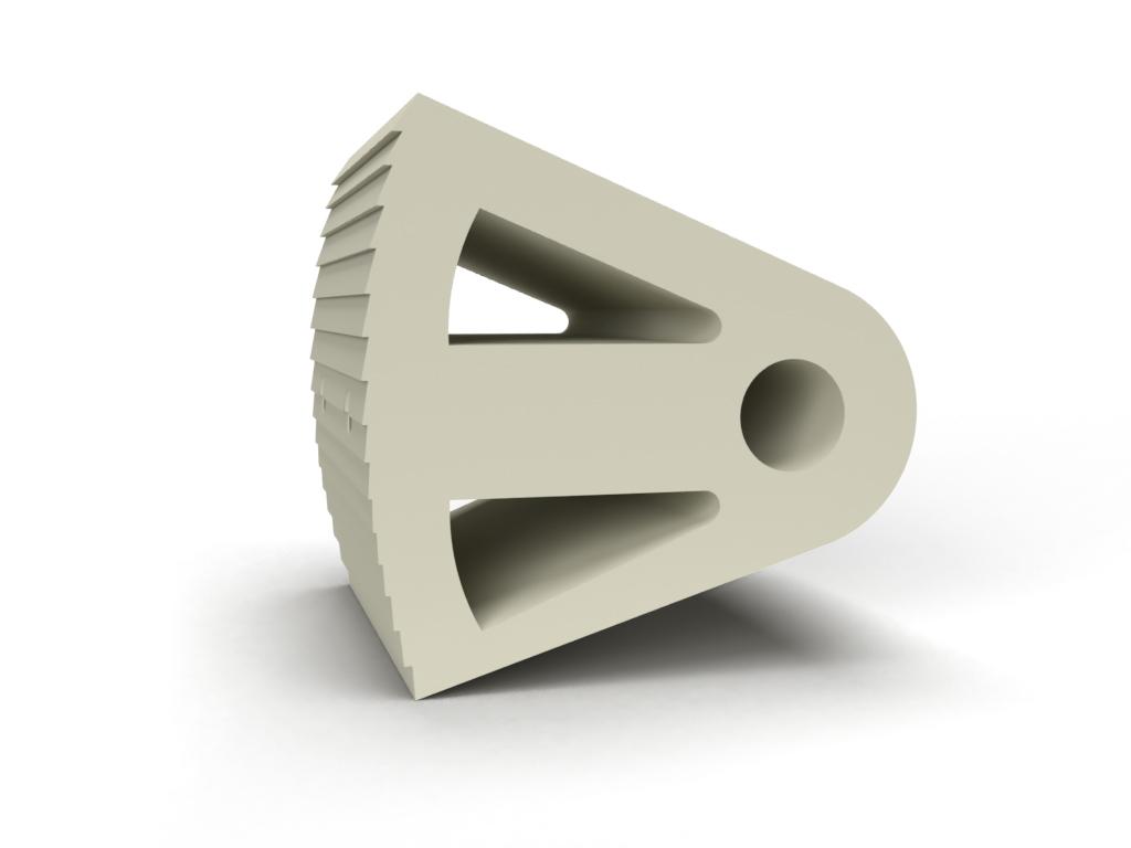 Preziss PRZ3D 3D printed competition accelerator pedal