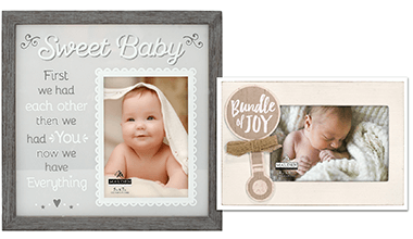 Shop Baby & Baptism Frames
