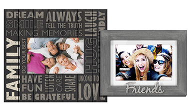 Shop Family Frames