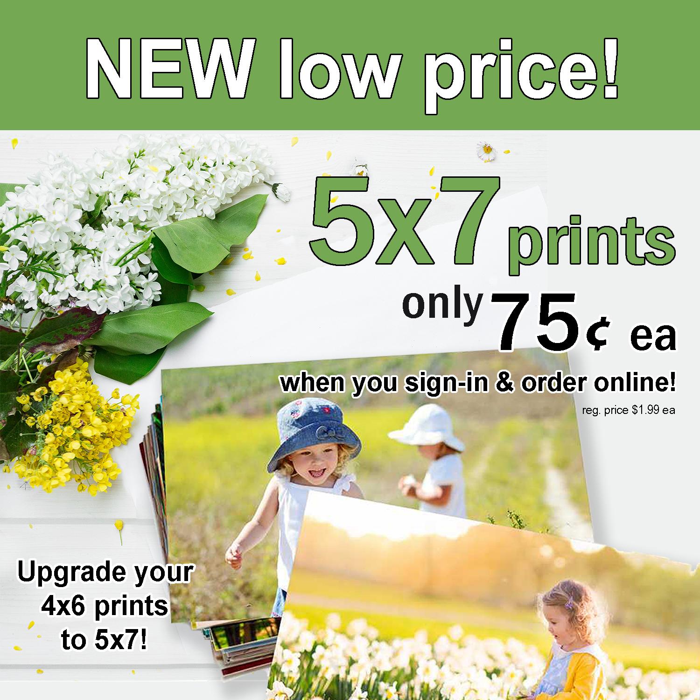 Order prints & gifts online