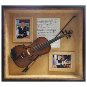 violin frame