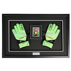 gloves frame