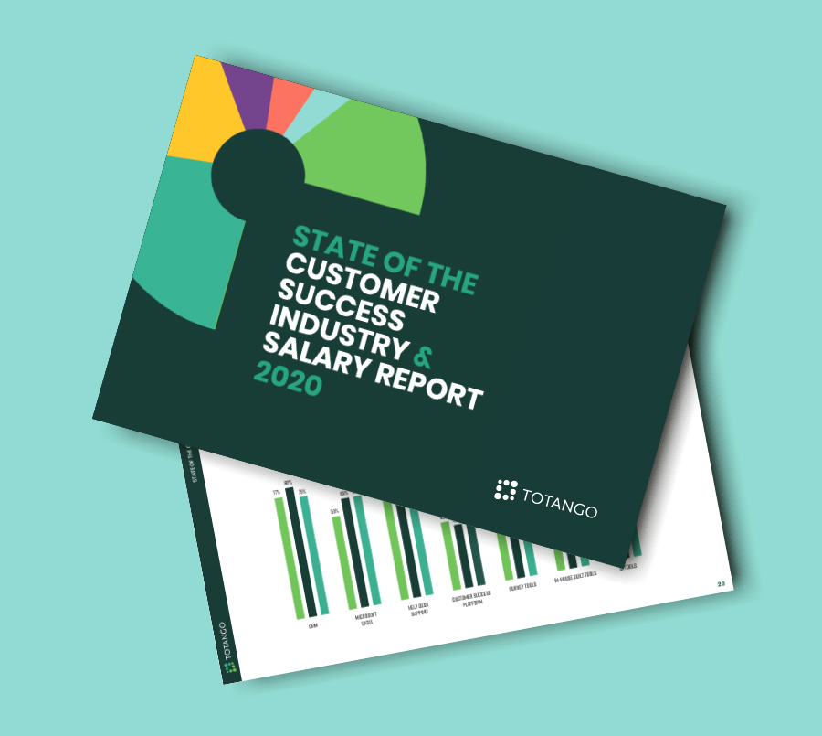 2020 State of the Customer Success Industry & Salary Report