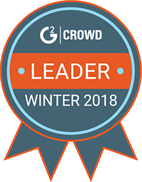 G2 Crowd Leader – Totango