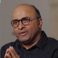 Dilip Kumar, NTT