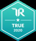 TrustRadius True