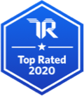 TrustRadius Top Rated Totango