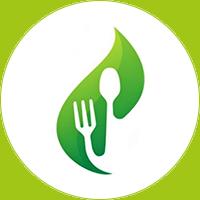 Plat végétarien - Le Pic Vert