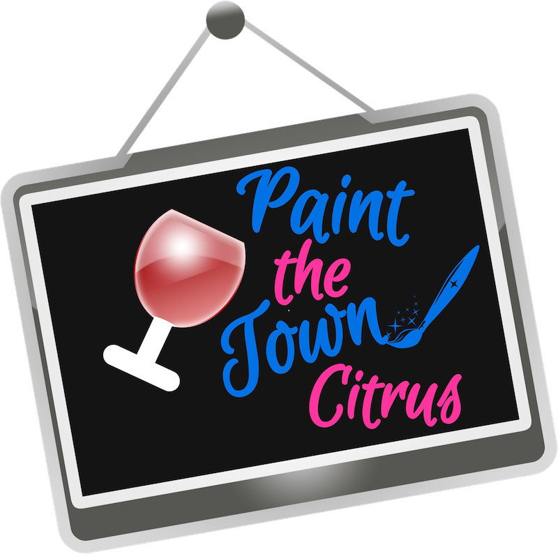 Paint the Town Citrus