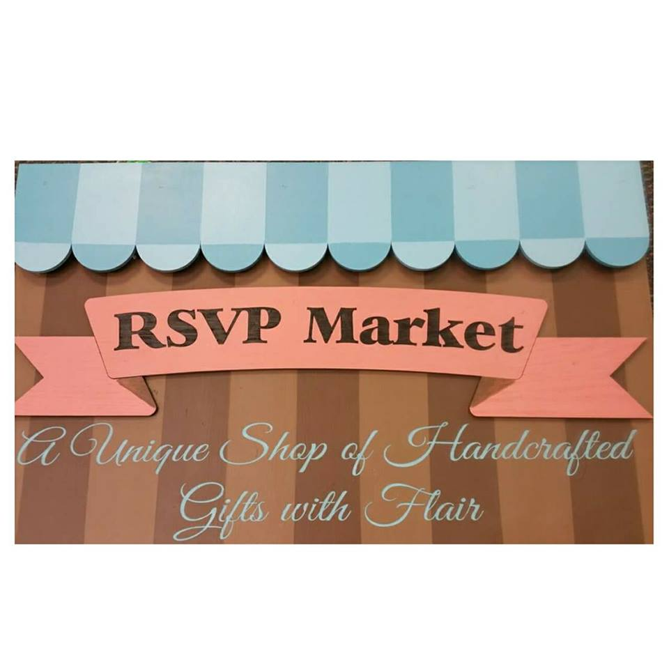 RSVP Indoor Arts & Crafts Market