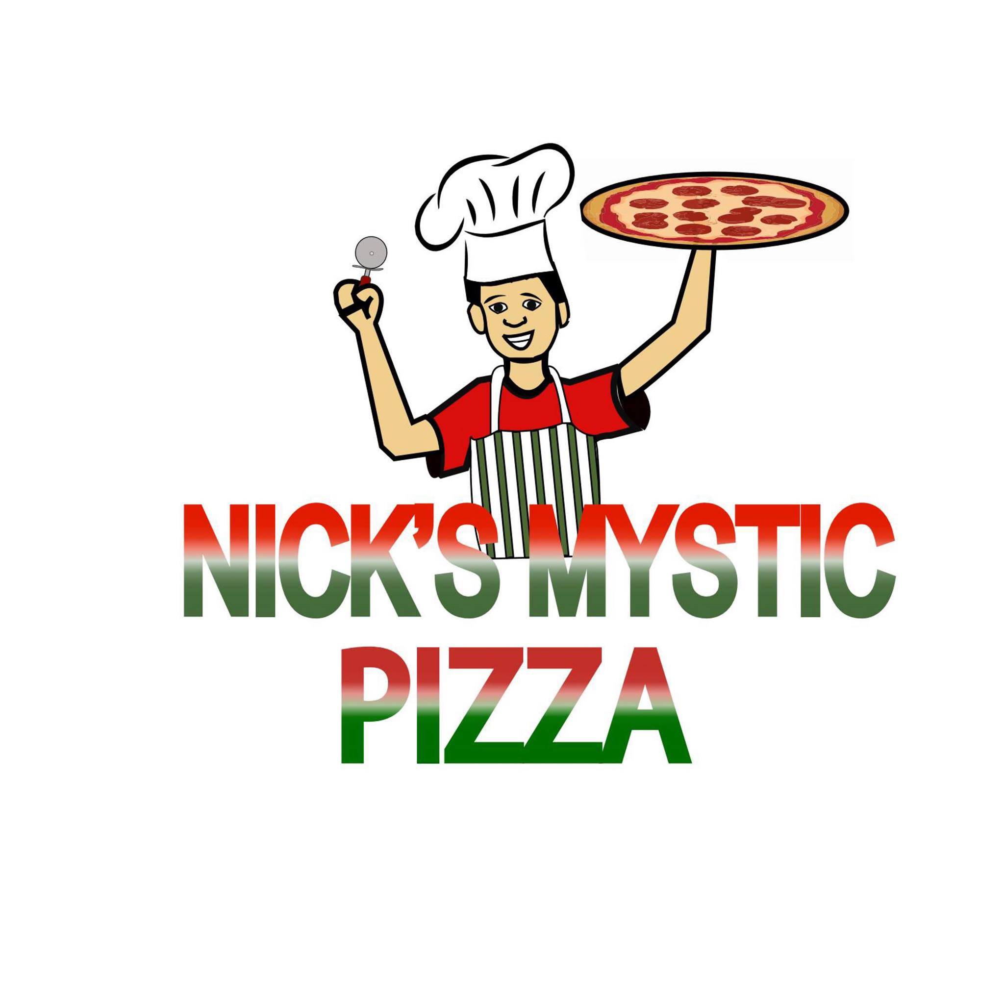 Nick's Mystic Pizza
