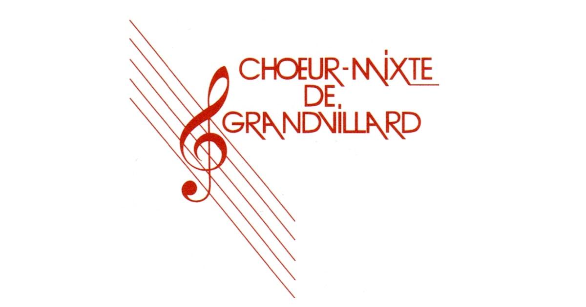 Le Chœur Mixte de Grandvillard au Pic Vert - Restaurant Le Pic Vert - Grandvillard