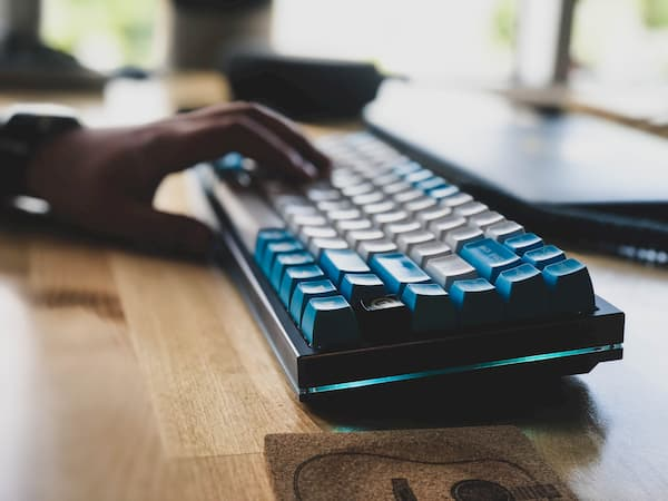 Intro to the World of Mechanical Keyboards