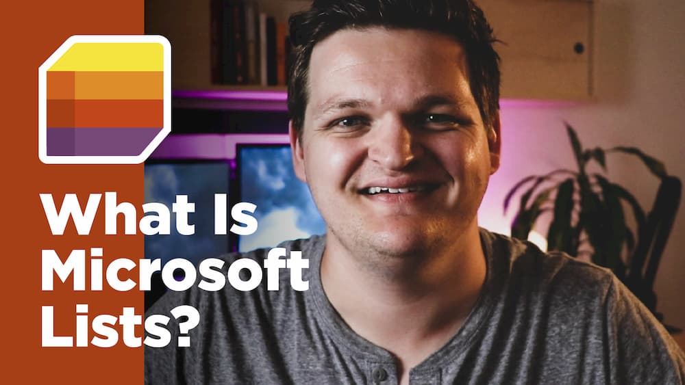 What Is Microsoft Lists?