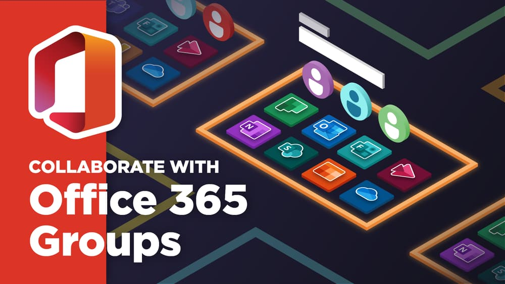 Collaboration in Microsoft 365 Groups