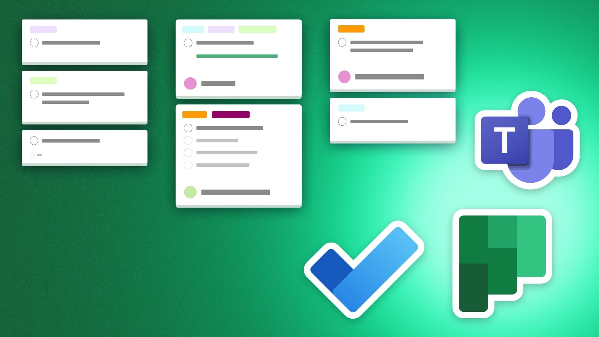 Task Management in Microsoft 365