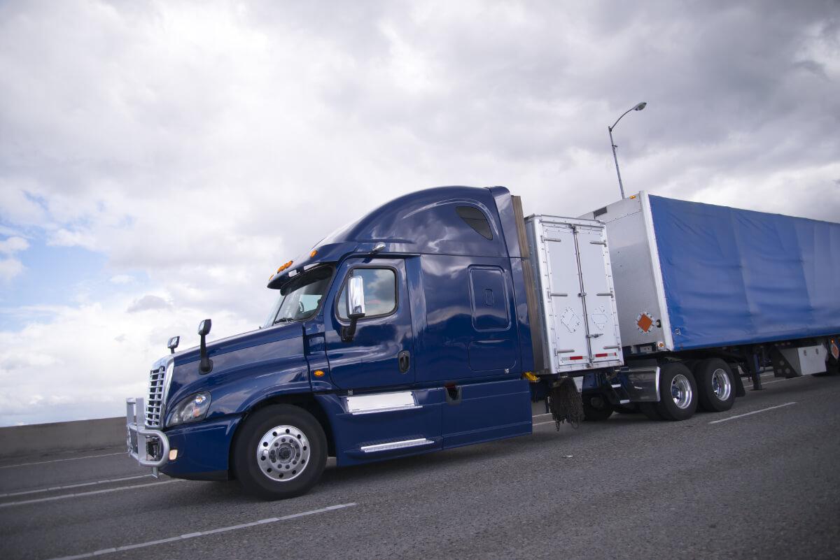 About Homeland 1 Logistics   Local Savannah Trucking Company