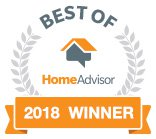 Home Advisor best of 2018