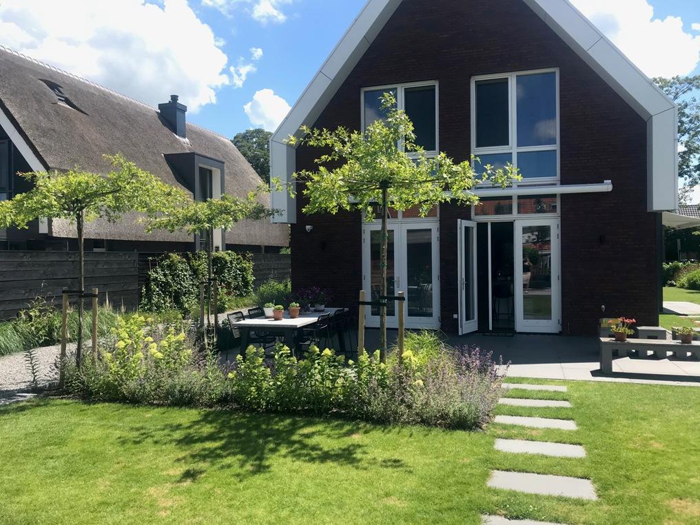 Landelijk wonen in Aalsmeer