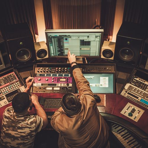 Sampling: The art of sampling in music production