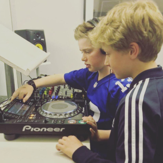 Officially London's Best DJ Course