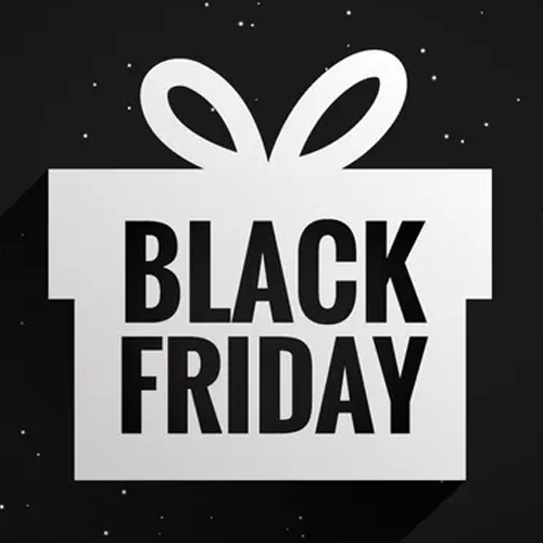 Black Friday DJ Deals