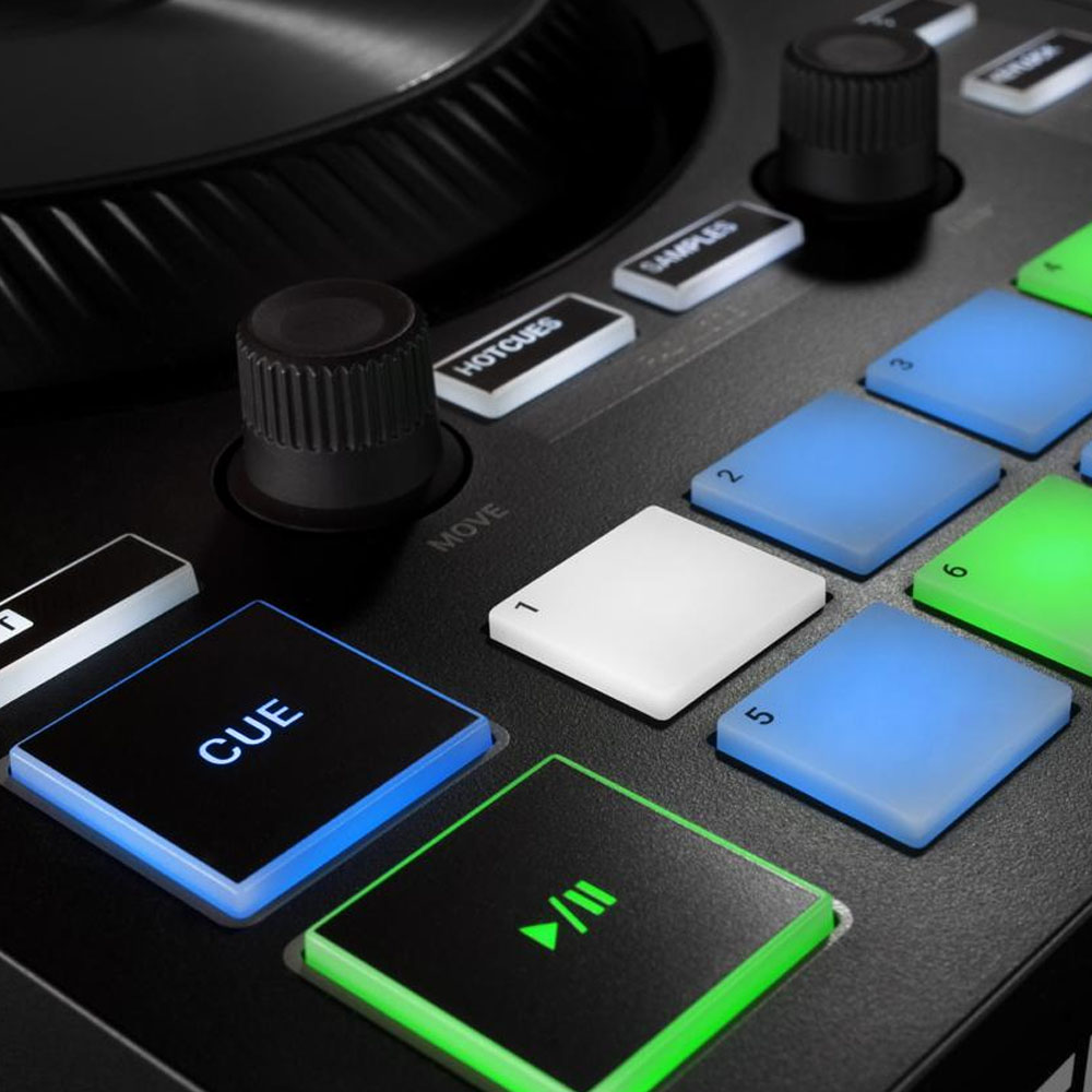 Learn how to DJ with Traktor Pro In London