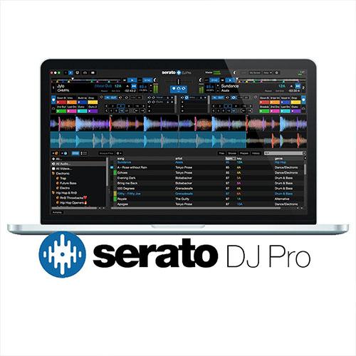 Serato DJ Course