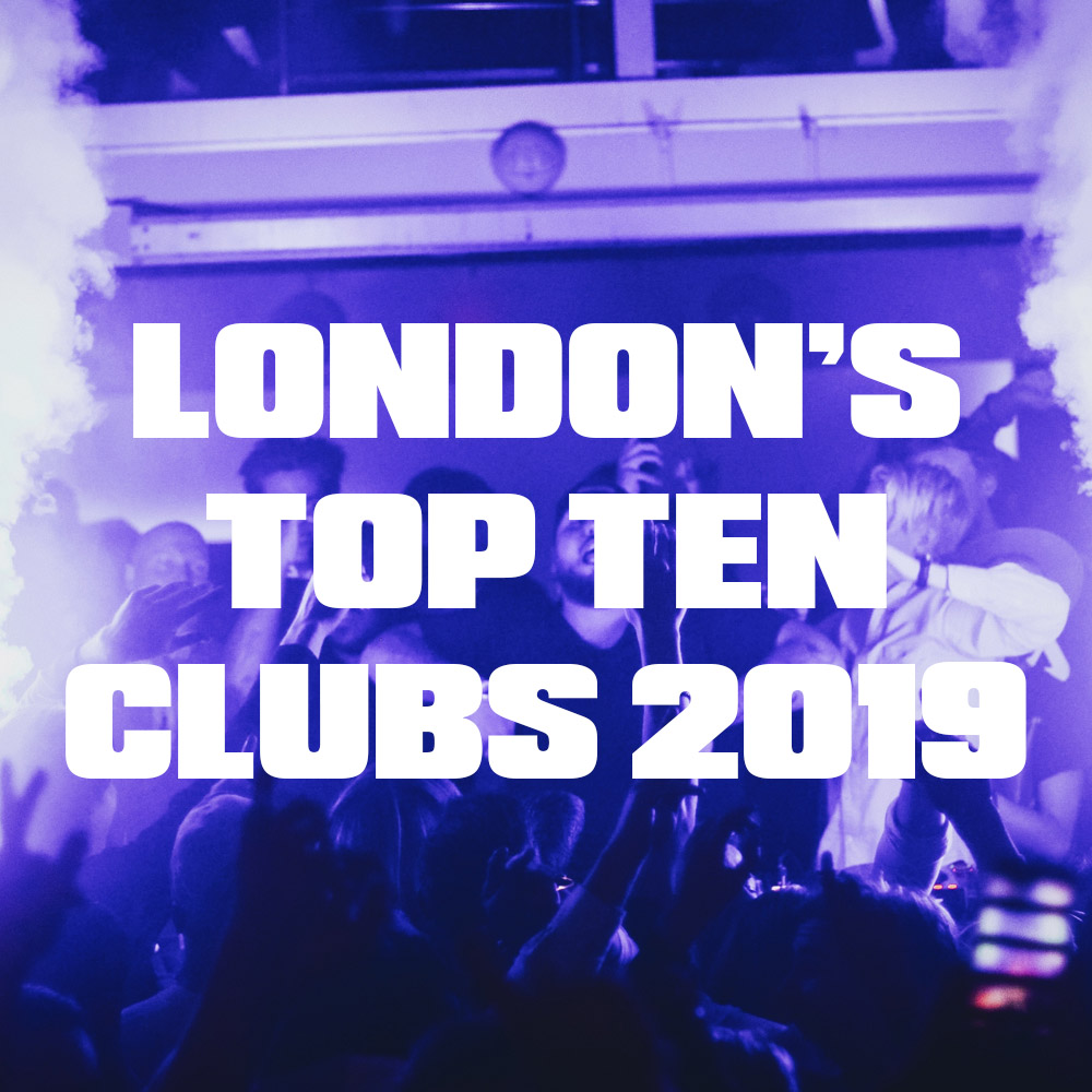 London's Top Ten Clubs According To LSA Graduates