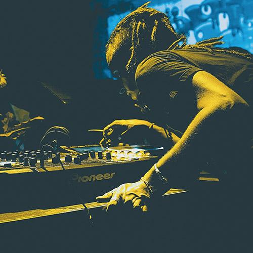 Make Money From Open Format DJing