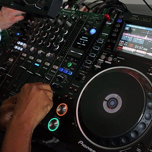 DJ Competition 2019