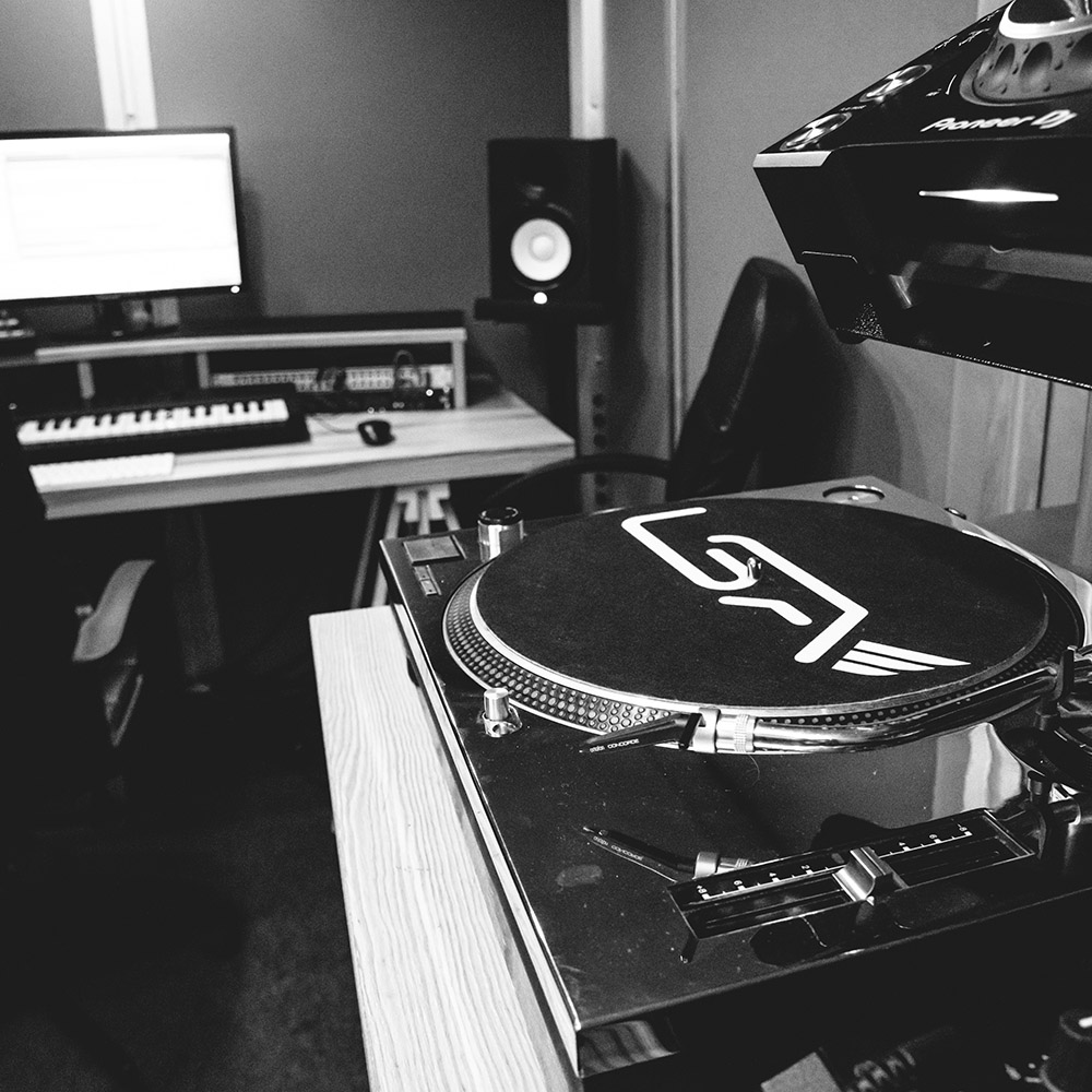 Production and DJ Courses in our East London Studio