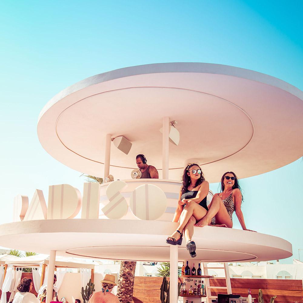 LSA Ibiza Tour 2019 Roundup