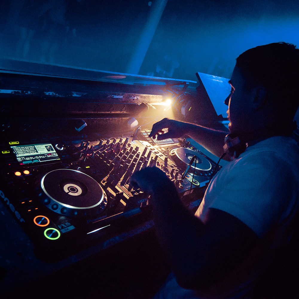 Win a DJ set at Ministry of Sound